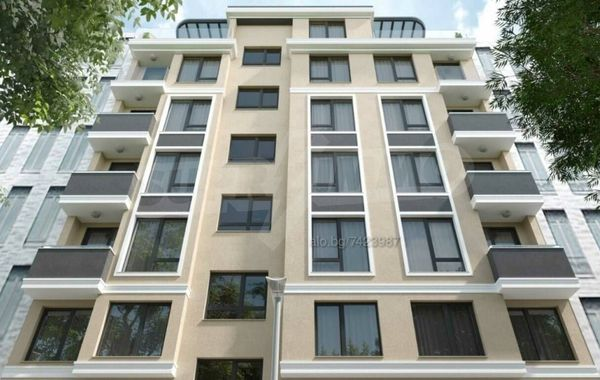 тристаен апартамент варна x8yw8jl1