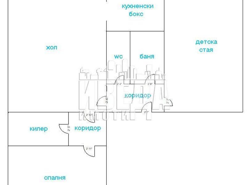 тристаен апартамент варна xyue3v4k