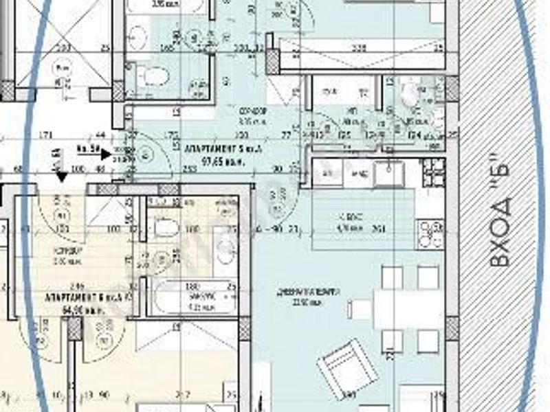 тристаен апартамент велико търново 6mf58ete