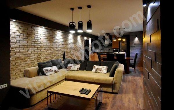 тристаен апартамент велико търново lux983a2
