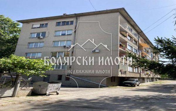 тристаен апартамент велико търново mgwrec2n