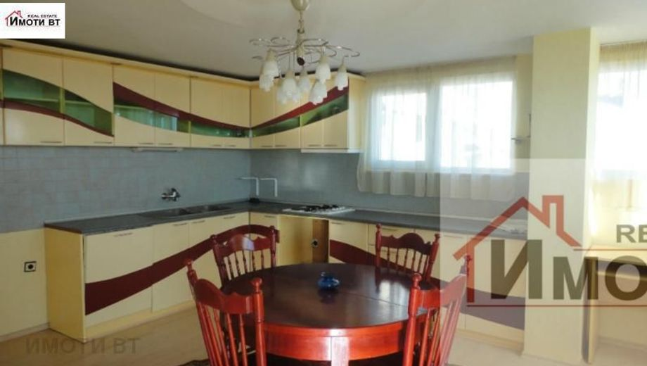 тристаен апартамент велико търново urhhc3bt