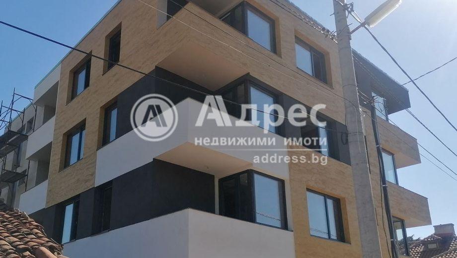 тристаен апартамент карлово lllcl27x