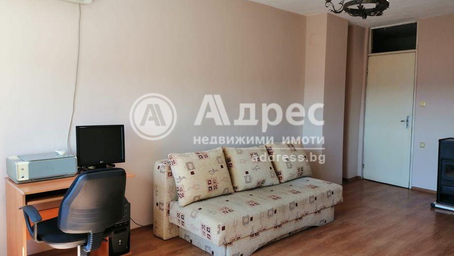 тристаен апартамент нови пазар nuwxqx57