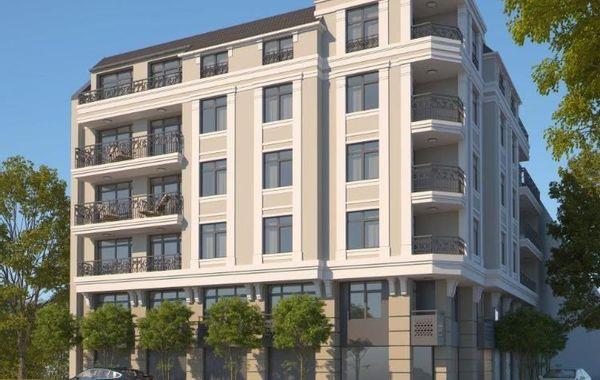 тристаен апартамент пазарджик hrcu531q