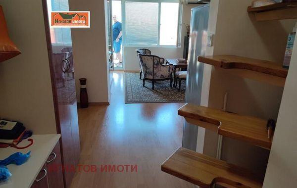 тристаен апартамент пазарджик ler3bnag