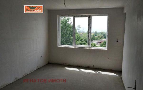 тристаен апартамент пазарджик m41e79py