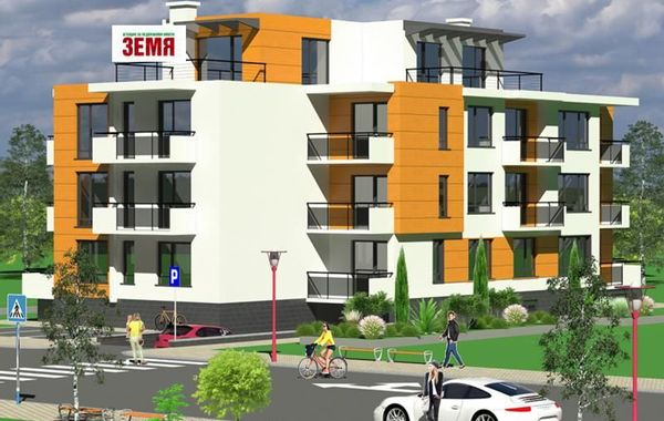 тристаен апартамент пазарджик nqq9sv98