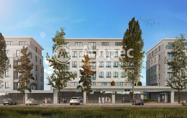 тристаен апартамент перник w6uyqyvs