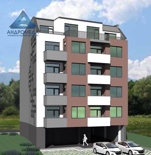 тристаен апартамент плевен aj25hvjl