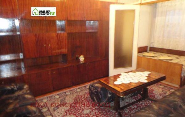 тристаен апартамент плевен cdrv1d12