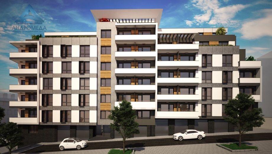 тристаен апартамент плевен nm1jc31l