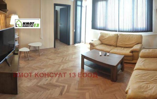 тристаен апартамент плевен vdf4p1kt