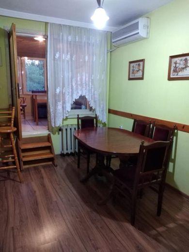 тристаен апартамент плевен yl92t382
