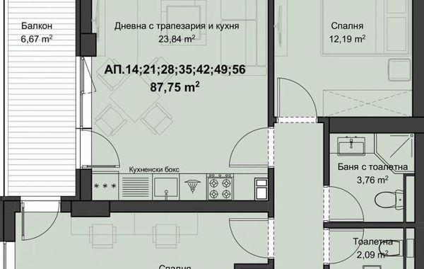 тристаен апартамент пловдив 1jdvxql1
