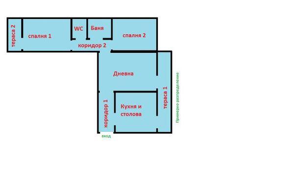 тристаен апартамент пловдив 33tptbxp