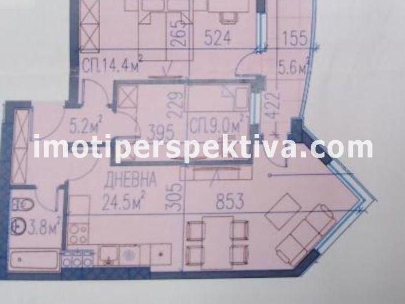 тристаен апартамент пловдив 3ey8m2a6