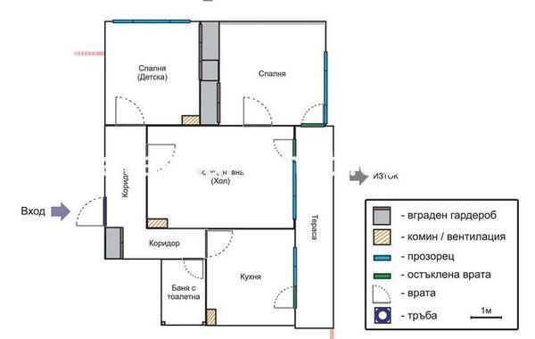 тристаен апартамент пловдив 3mq1nhlw