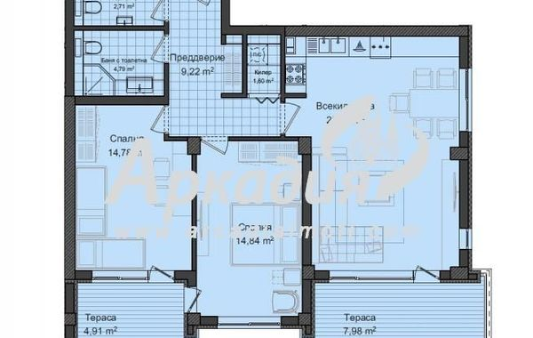 тристаен апартамент пловдив 42sbq9va