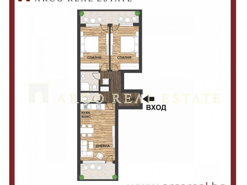тристаен апартамент пловдив 4m7677v7