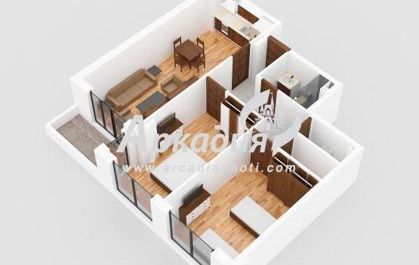 тристаен апартамент пловдив 51gddl35