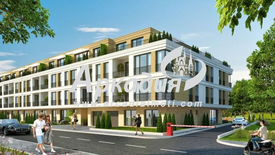 тристаен апартамент пловдив belg43ty