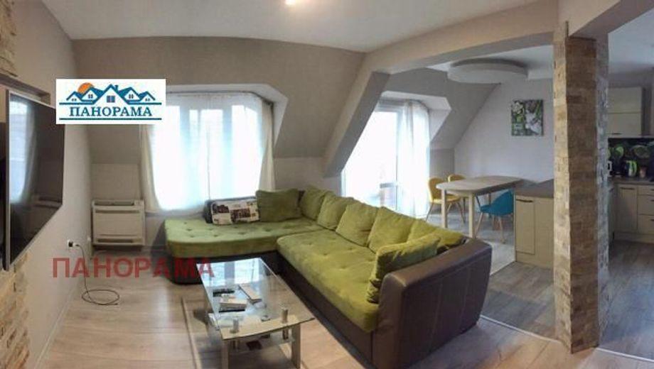 тристаен апартамент пловдив dl3356u7