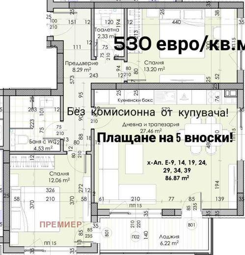 тристаен апартамент пловдив gsg82wxg