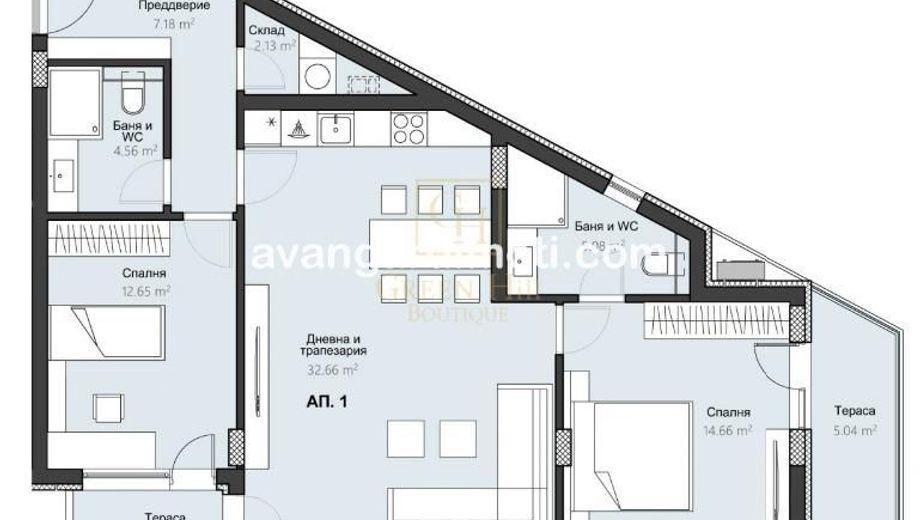 тристаен апартамент пловдив hwvsc8ge