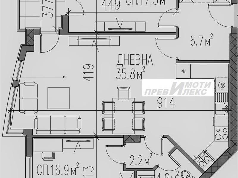 тристаен апартамент пловдив lphp8drk