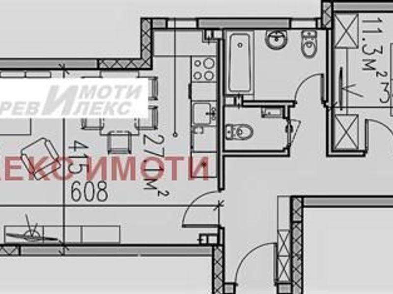 тристаен апартамент пловдив pt6gh3l8