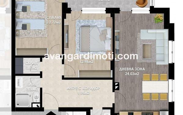 тристаен апартамент пловдив rsy2vjsv