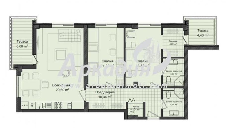 тристаен апартамент пловдив tf5nkh6h