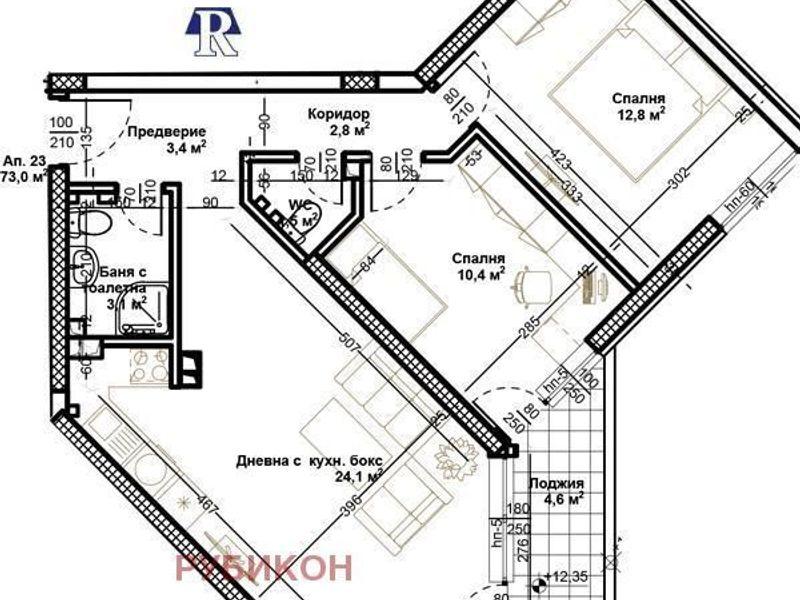 тристаен апартамент пловдив uaup8qxs