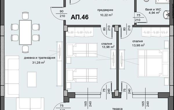 тристаен апартамент пловдив wb6rn7j3
