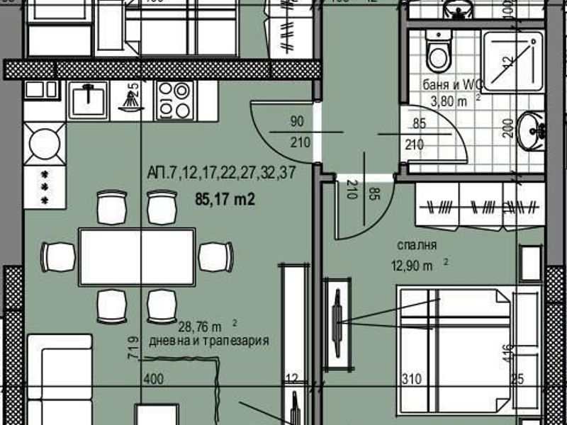 тристаен апартамент пловдив ws2uyjj1