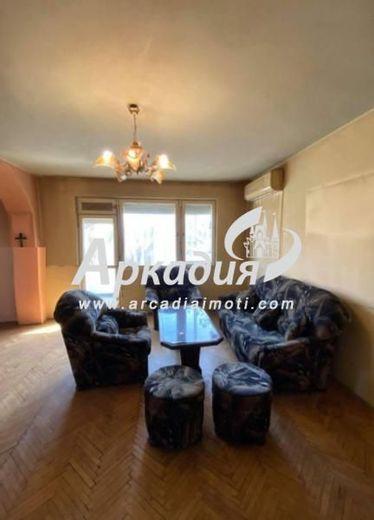 тристаен апартамент пловдив yatkg33d