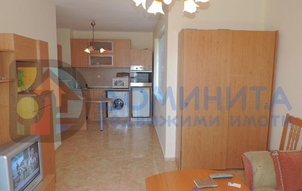 тристаен апартамент приморско gamk43au