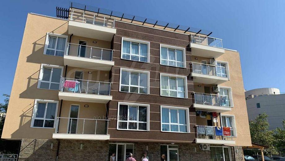 тристаен апартамент приморско phvcds9t