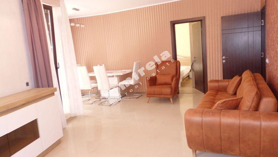 тристаен апартамент приморско slbl7483