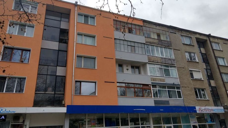 тристаен апартамент разград mr1yxegp