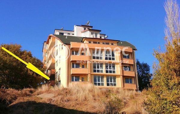 тристаен апартамент сандански gcvmbms1