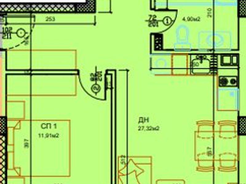 тристаен апартамент св св константин и елена 3qwxfwmt