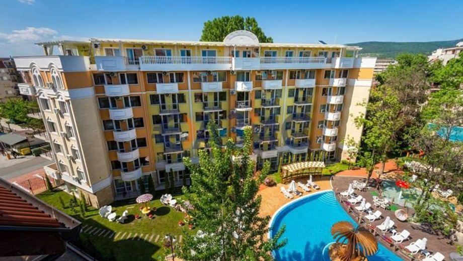 тристаен апартамент слънчев бряг 6ssm64q4