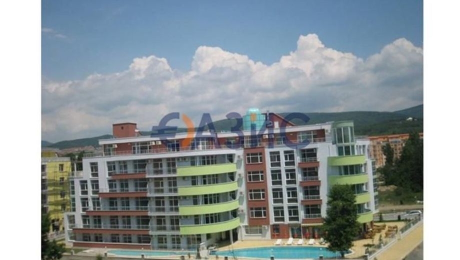 тристаен апартамент слънчев бряг ke7887ha