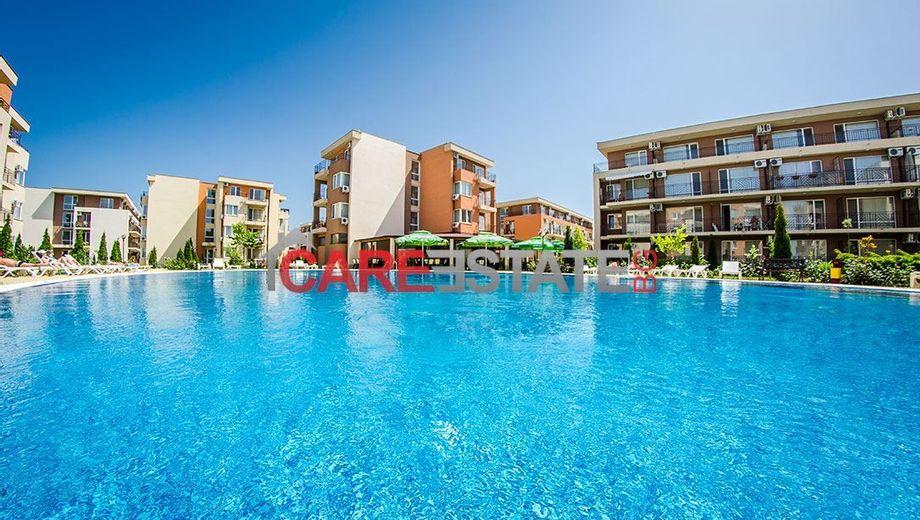 тристаен апартамент слънчев бряг qcdb41c5