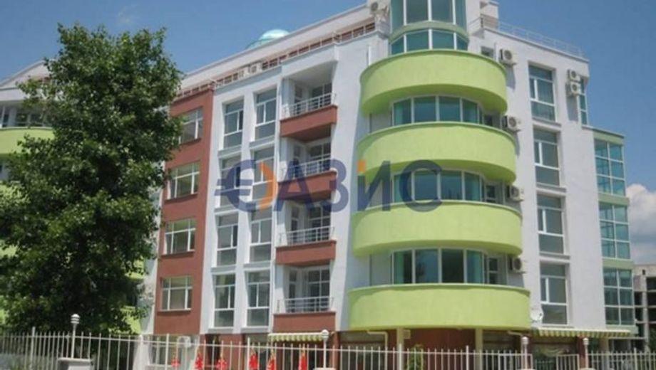 тристаен апартамент слънчев бряг ue2j636b