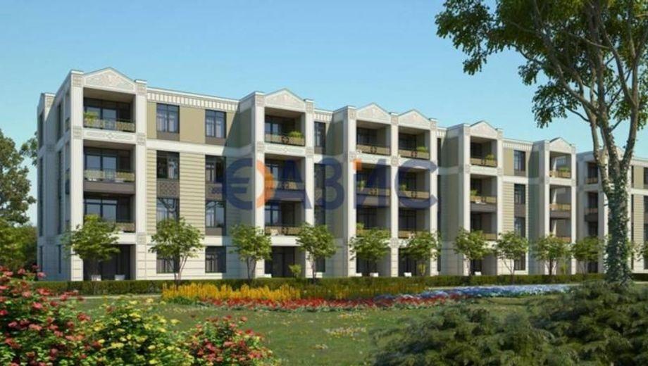 тристаен апартамент созопол qrbkkp47