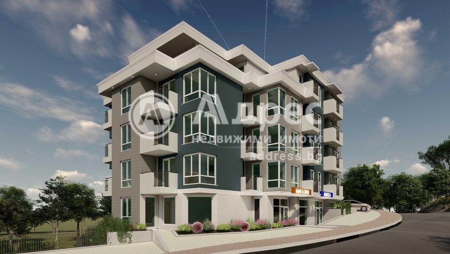тристаен апартамент сотира 14alnw15