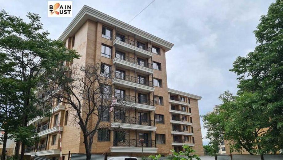 тристаен апартамент софия 13ra24bl